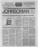 The Johnsonian - March 27, 1990 by Winthrop University