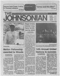 The Johnsonian - April 10, 1990