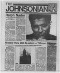The Johnsonian Fall Edition - October 30, 1990