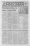 The Johnsonian Spring Edition - January 30, 1991 by Winthrop University
