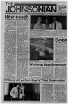 The Johnsonian Spring Edition - March 20, 1991 by Winthrop University