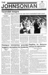 The Johnsonian Spring Edition Jan. 15, 1992