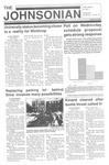 The Johnsonian Spring Edition Feb. 5, 1992