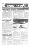 The Johnsonian Fall Edition Sep. 23, 1992 by Winthrop University