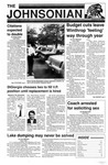 The Johnsonian Fall Edition Sep. 30, 1992 by Winthrop University