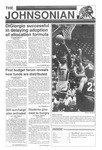 The Johnsonian Fall Edition Nov. 18, 1992