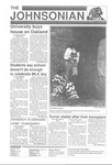 The Johnsonian Spring Edition Jan. 20, 1993
