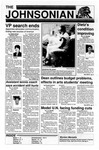 The Johnsonian Spring Edition Apr. 14, 1993 by Winthrop University