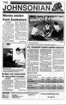 The Johnsonian Fall Edition Sep. 1, 1993