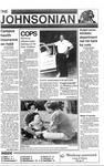 The Johnsonian Fall Edition Oct. 20, 1993