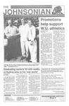 The Johnsonian Spring Edition Jan. 26, 1994 by Winthrop University