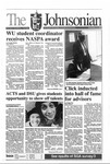 The Johnsonian Fall Edition Nov. 16, 1994