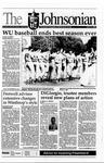 The Johnsonian Summer Edition Jun. 14, 1995 by Winthrop University