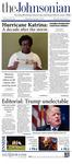 The Johnsonian September 2, 2015