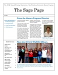 The Sage Page Fall 2015