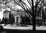 Thurmond Building September 1965 by Winthrop University