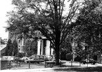 Thurmond Building April 1967 by Winthrop University