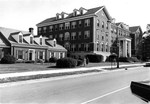Thurmond Building May 2, 1968 by Winthrop University