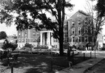 Thurmond Building May 1969 by Winthrop University and Clarence H. and Anna E. Lutz Foundation