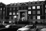 Thurmond Building September 1997 by Winthrop University