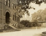 Tillman Building North Entrance ca. 1920s by Winthrop University
