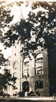 Tillman Building 1925 by Winthrop University