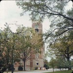 Tillman Administration Building, late 1960s by Winthrop University