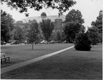 Tillman Hall (Science Building), 1944 by Winthrop University