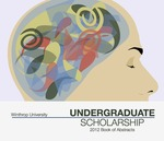 Undergraduate Scholarship at Winthrop University 2012 Book of Abstracts