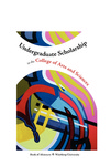 Undergraduate Scholarship in the College of Arts and Sciences 2004 Book of Abstracts