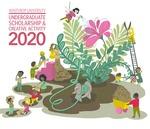 Winthrop University Undergraduate Scholarship & Creative Activity 2020