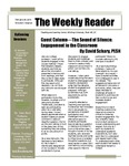 Guest Column—The Sound of Silence: Engagement in the Classroom