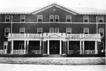 Bancroft Hall, 1929 by Winthrop University