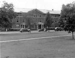 Bancroft Hall, 1944