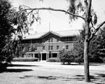 Bancroft Hall, ca. 1950