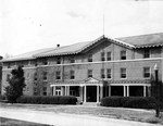 Bancroft Hall, ca. 1951