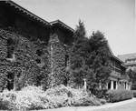 Bancroft Hall, 1955