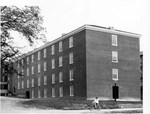 Bancroft Hall Annex, ca. 1961