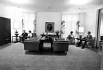 Bancroft Hall Parlor, 1965