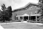 Bancroft Hall, April 1969