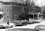 Bancroft Hall, April 1972