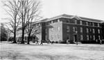 Bancroft Hall, January 1975