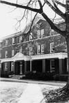 Bancroft Hall, March 1982