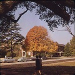 Bancroft Hall, late 1960s