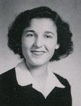 Margaret Audrey Padgett Golden