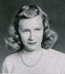 Ann Marchant Bull Robinson by Susanna O. Lee