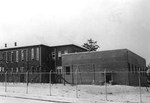 Winthrop Training School Gymnasium 1952