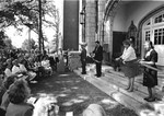 Rededication of Withers as Withers/W.T.S. April 1992